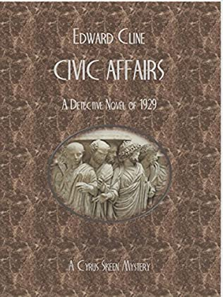 book cover of Civic Affairs