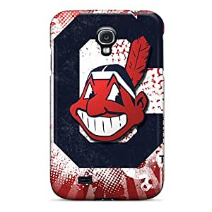 Durable Grunge Tribe Back Case/cover For Galaxy S4