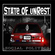 Social Politics par state of unrest