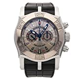Roger Dubuis Easy Diver Mechanical (Hand-Winding) Silver Dial Mens Watch SE46 56 9/0 (Certified Pre-Owned)