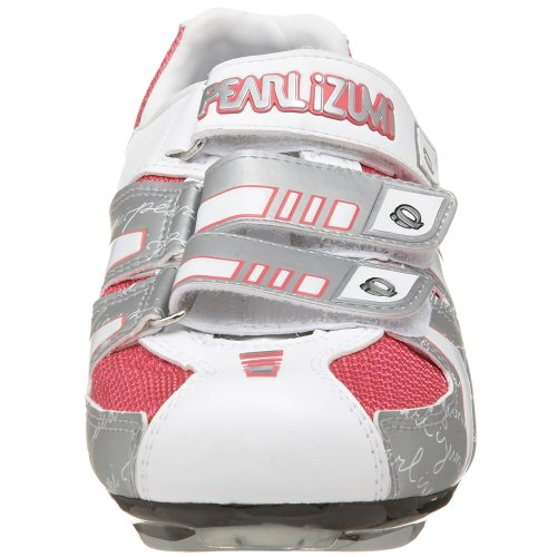 Cycling RD iZUMi White Silver Pearl Shoe Women's Elite w1f7dqIT