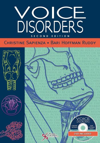 Voice Disorders W/Cd