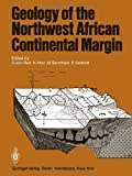 Geology of the Northwest African Continental Margin, , 3642684114