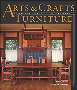arts crafts furniture from classic to contemporary. Black Bedroom Furniture Sets. Home Design Ideas