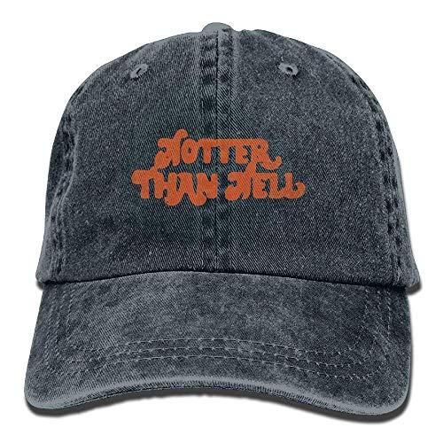 WORLDWOOD Cowboy Hat Feed Me Tacos Unisex Adjustables Denim Caps Cowboy Sport Hat Outdoor -