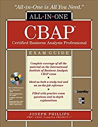 CBAP / CCBA Certified Business Analysis Study Guide, 2nd ...