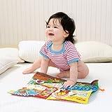 BabyLabo BabyLabo AnPanMan rustling paper prank