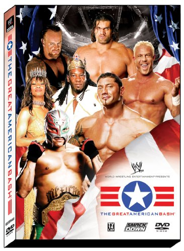 WWE Great American Bash 2006 product image
