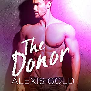 The Donor Audiobook