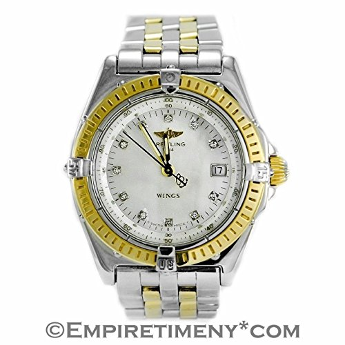 Breitling Watches India - Prices & Features for Breitling ...