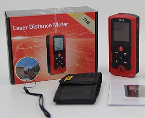 Makita Entfernungsmesser Anleitung : Tyrry tseries hand laser entfernungsmesser mit entfernung bereich