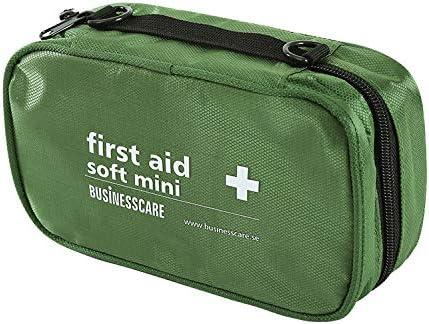 JYYX Botiquín de Primeros Auxilios al Aire Libre Botiquín de Supervivencia para emergencias portátil/Paquete Estuche de Almacenamiento de Medicina para el automóvil/del hogar: Amazon.es: Hogar