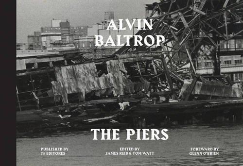 Download Alvin Baltrop: The Piers pdf