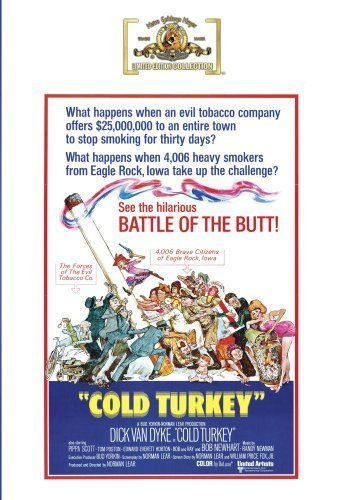 Cold Turkey by MGM