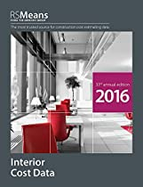 RSMeans Interior Cost Data 2016