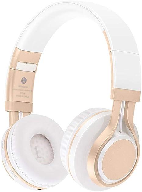 Amazon.com: LQW HOME Auriculares inalámbricos Auriculares ...
