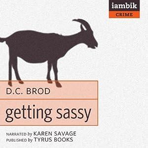 Getting Sassy Audiobook