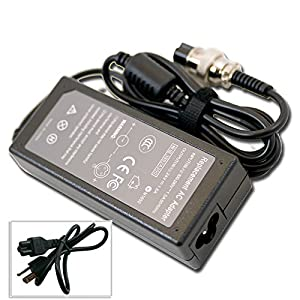 CBK Authentic 24V 1.6A Replacement New Scooter Bike Battery Charger for Razor MX350 Electric Dirt Rocket Razor E100 E125 E200 E300 E500S PR200 Electric Scooter Razor Pocket Rocket