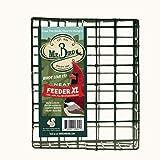 Mr. Bird's XL NeatFeeder Wire Suet and Cake Basket Bird Feeder For Sale