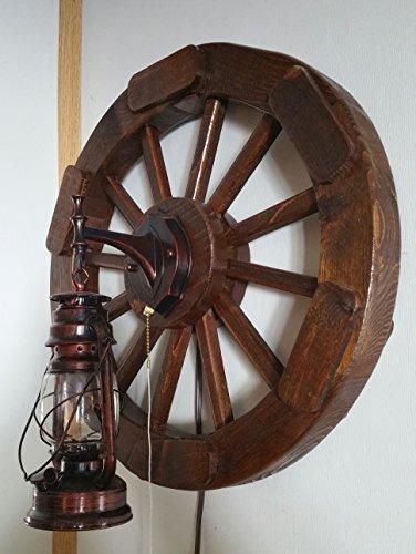 Cedar Wagon - Wagon Wheel Cedar Scone