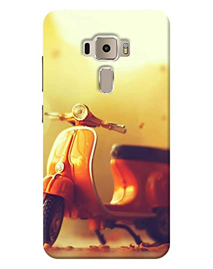 c556c7349c42d8 FurnishFantasy Mobile Back Cover for Asus ZenFone 3: Amazon.in: Electronics