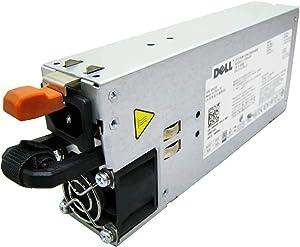 DELL 1100W Redundant Power Supply for Precision R7610 Rack Workstation PN: TCVRR GVHPX 3MJJP F6V5T 9PG9X 1Y45R Y613G (Renewed)