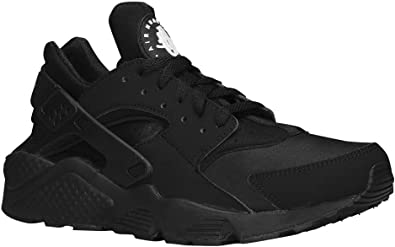Nike Mens Air Huarache Black