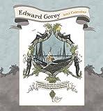 Edward Gorey Calendar 2013