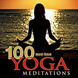 natural one - 100 Must-Have Yoga Meditations: Relaxation Music with Sounds of Nature