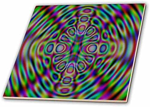 4-Inch 3dRose ct/_7628/_1 Keep Calm Mixed Media Digital Art by Angelandspot-Ceramic Tile
