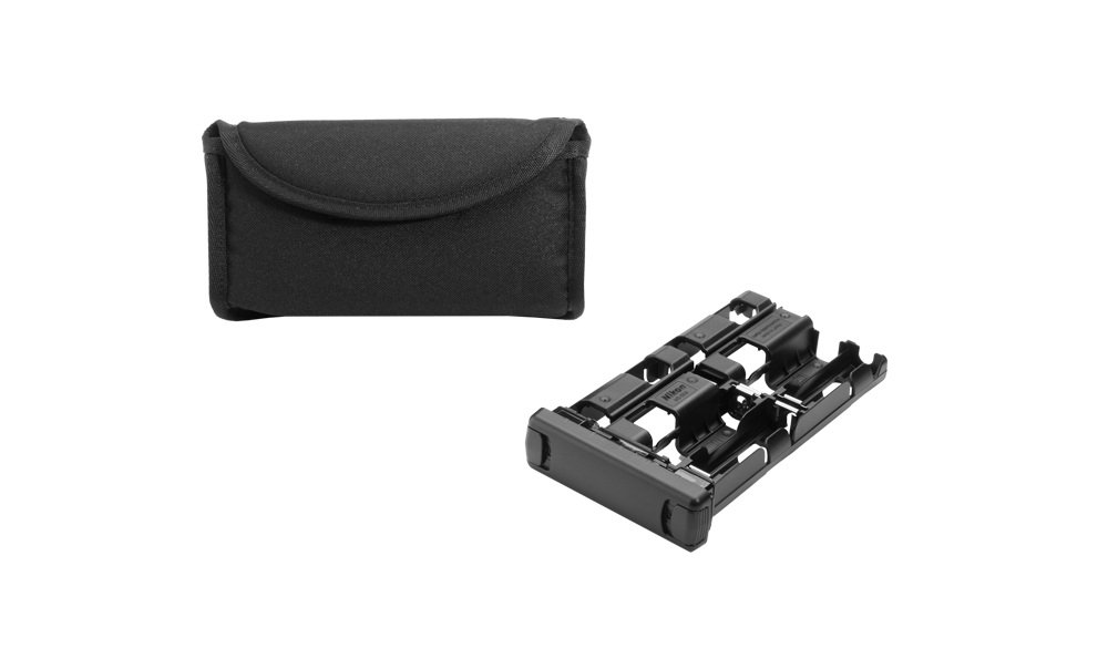 Nikon MS-SD9 Battery Holder for SD-9 - 4953