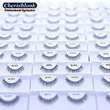 Cherishlook Professional 100packs Eyelashes - 747S