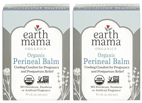 Earth Mama Perineal Pregnancy Postpartum product image