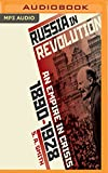 img - for Russia in Revolution: An Empire in Crisis, 1890 to 1928 book / textbook / text book