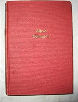 The poems of Alfred, Lord Tennyson: Alfred Tennyson Tennyson: Amazon.com: Books