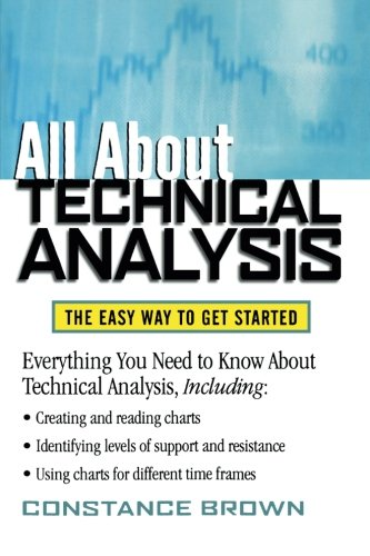 Pdf Download Book All About Technical Analysis The Easy Way To