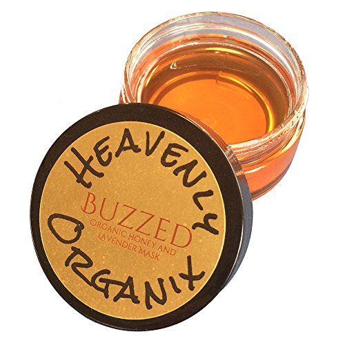 zzed Organic Honey and Lavender Mask ()