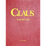 CLAUS Vol 1: A Christmas Incarnation (The Child)