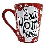 Love Mom Ever Coffee Mugs - Best Reviews Guide