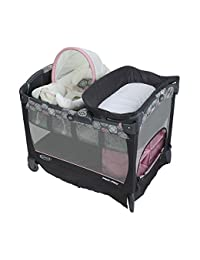Graco Pack 'n Play with Cuddle Cove Playard, Addison BOBEBE Online Baby Store From New York to Miami and Los Angeles