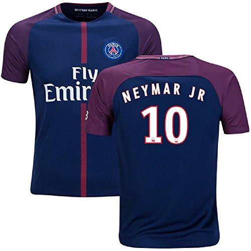 Paris Saint-Germain Home Neymar Jr  10 Kids Soccer Jersey   Shorts Youth  Sizes 253f8f140