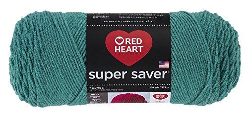 3Pk Coats Yarn E300-4960 Red Heart Super Saver Yarn-Polo Stripe