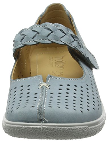 Women's Blue Mary Hotter Quake Jane Aqua vwURSd7q