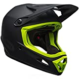 Bell Transfer-9 Helmet Small Matte Black/Retina Sear For Sale