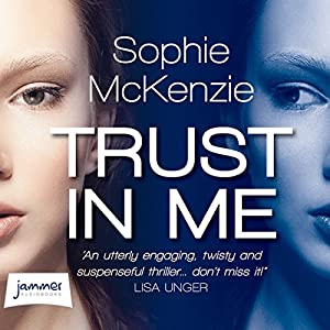 Trust in Me Audiobook