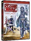 Star Wars - The Clone Wars - Saison 2 - Volume 3