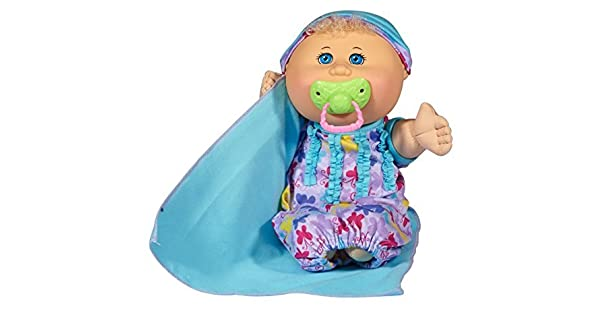 Amazon.com: Cabbage Patch Kids Muñecos de bebé ...