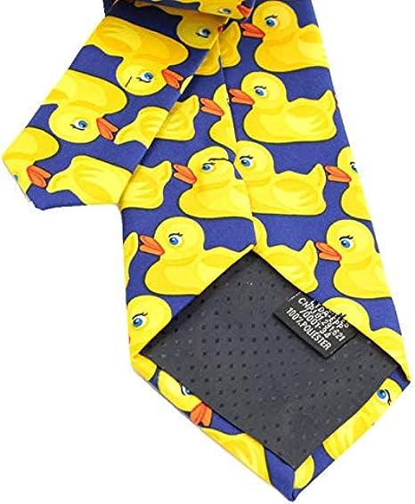 Corbata de patos de Barney Stinson de Cómo conocí a vuestra madre ...