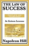 img - for The Law of Success: In Sixteen Lessons by Napoleon Hill (2011-01-16) book / textbook / text book