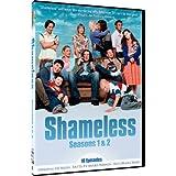 Shameless - Original UK Series - Seasons 1 & 2